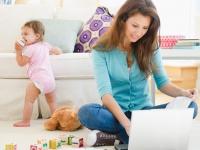 10 правил французских работающих мам. 1 правило