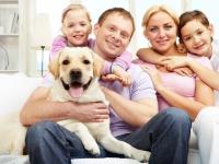 Восемь принципов счастливой семьи